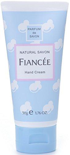 FIANCÉE(フィアンセ) ハンドクリームの商品画像
