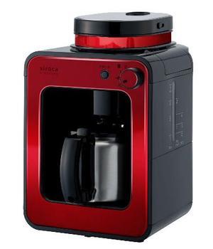 siroca(シロカ) コーヒーメーカー STC-502の商品画像