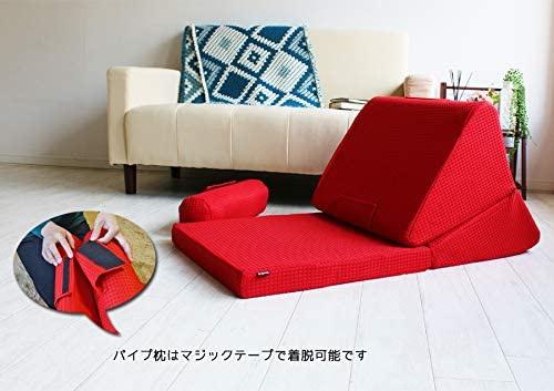 beeb-y(ビーバイ) テレビ枕の商品画像5