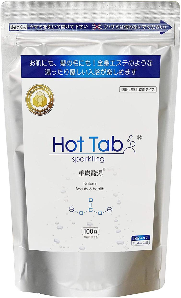 Hot Tab スパークリングホットタブの商品画像