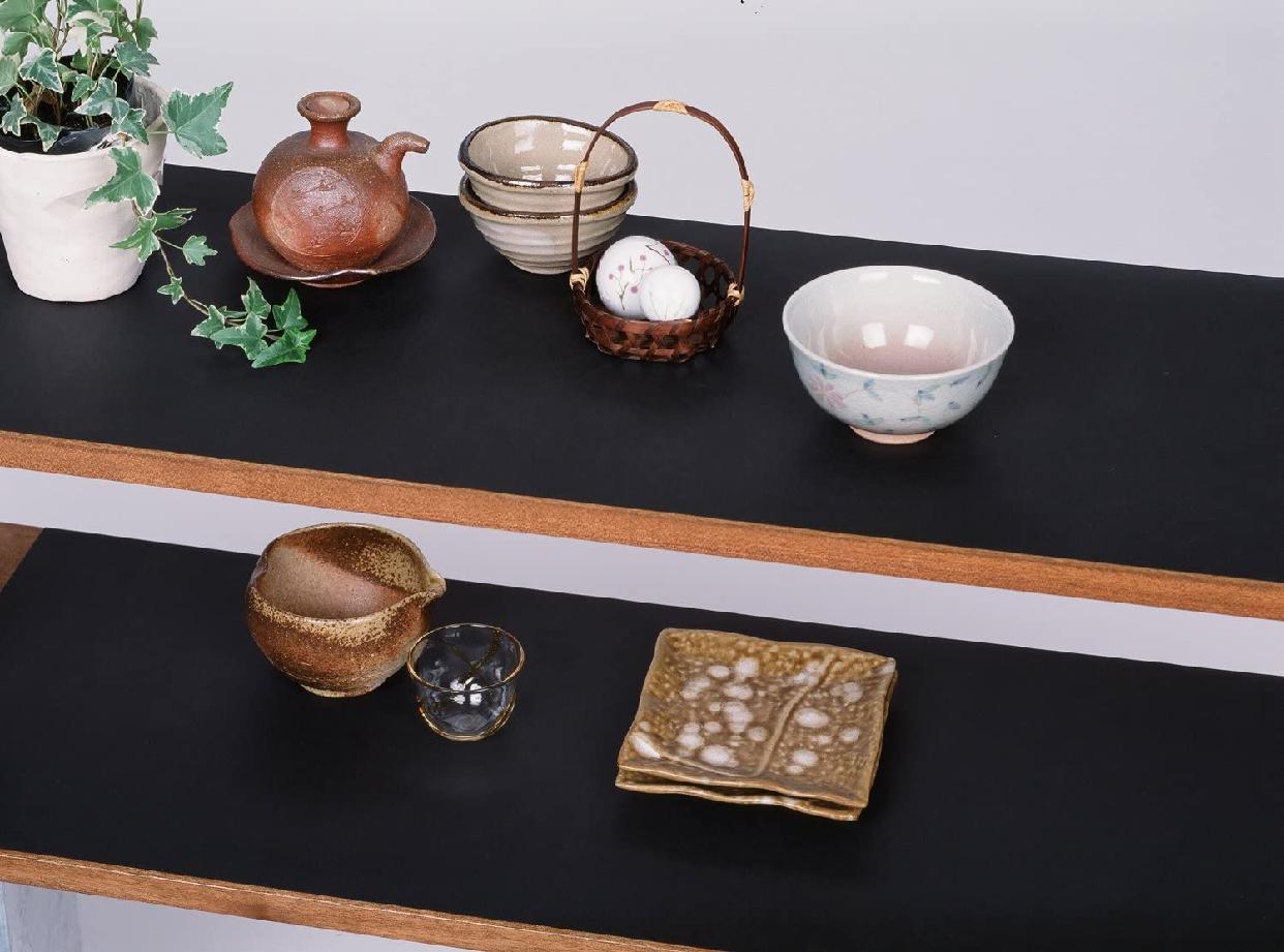 東和産業(TOWA) BCS 竹炭 食器棚シートの商品画像2