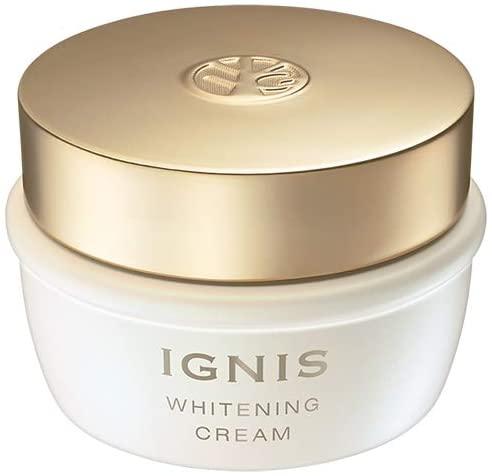 IGNIS(イグニス) ホワイトニング クリーム