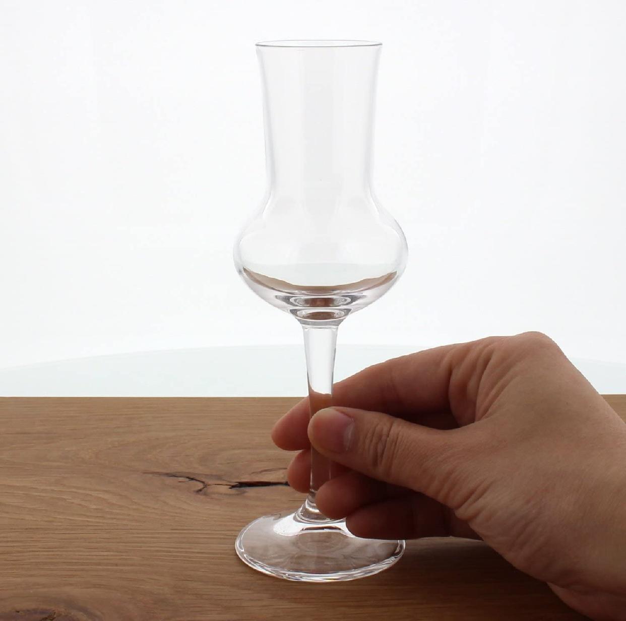 Blancheassocies(ブランシェアソシエ)リゼルバ グラッパ ワイングラス 80mlの商品画像4