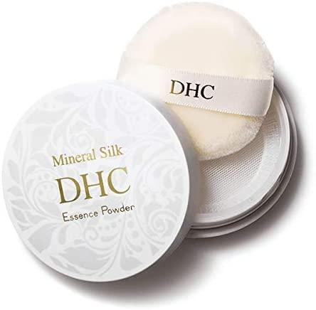DHC(ディーエイチシー) ミネラル シルク エッセンス パウダー