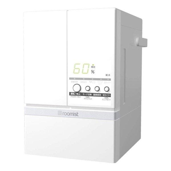 三菱重工(みつびしじゅうこう)スチームファン蒸発式加湿器 SHE60SDの商品画像