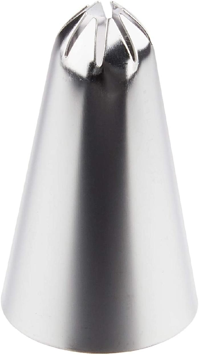 霜鳥製作所 デコレーション絞り口金セット(6pcs) 301の商品画像2