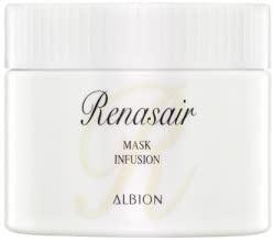 ALBION(アルビオン) ルネセア マスクインフュージョンの商品画像