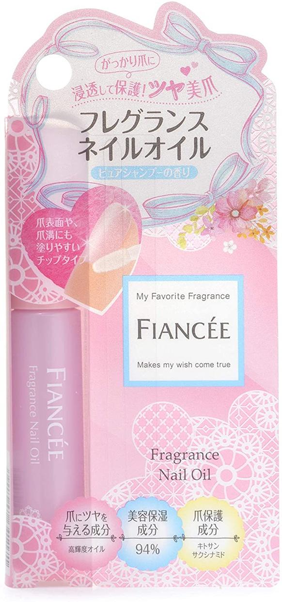 FIANCÉE(フィアンセ) フレグランスネイルオイルの商品画像