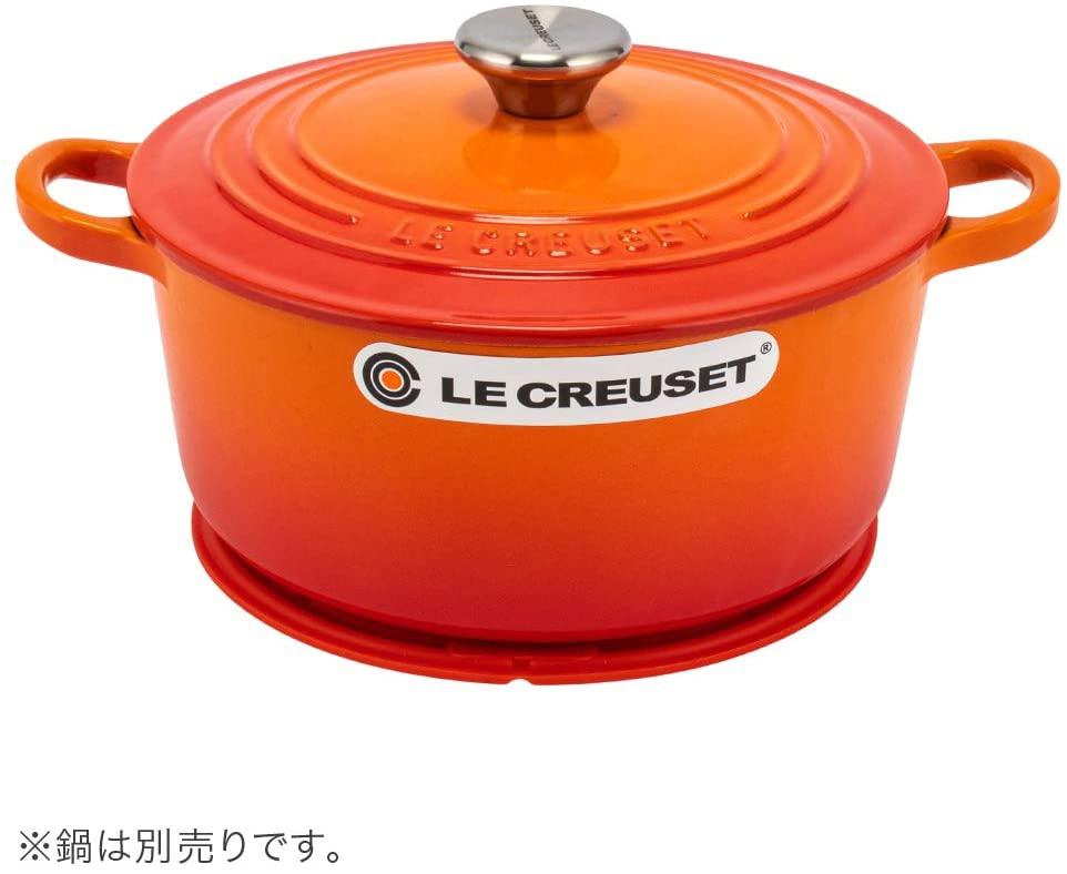 LE CREUSET(ル・クルーゼ) 鍋敷き 20cm 93000230090200の商品画像4