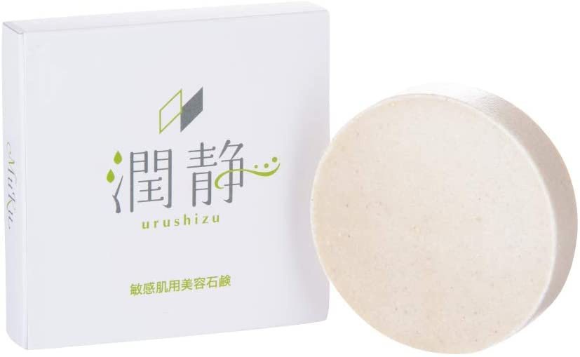 MuKu(ムク) 潤静石鹸の商品画像