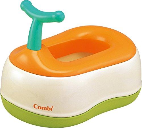 Combi(コンビ) ベビーレーベル おまるでステップの商品画像