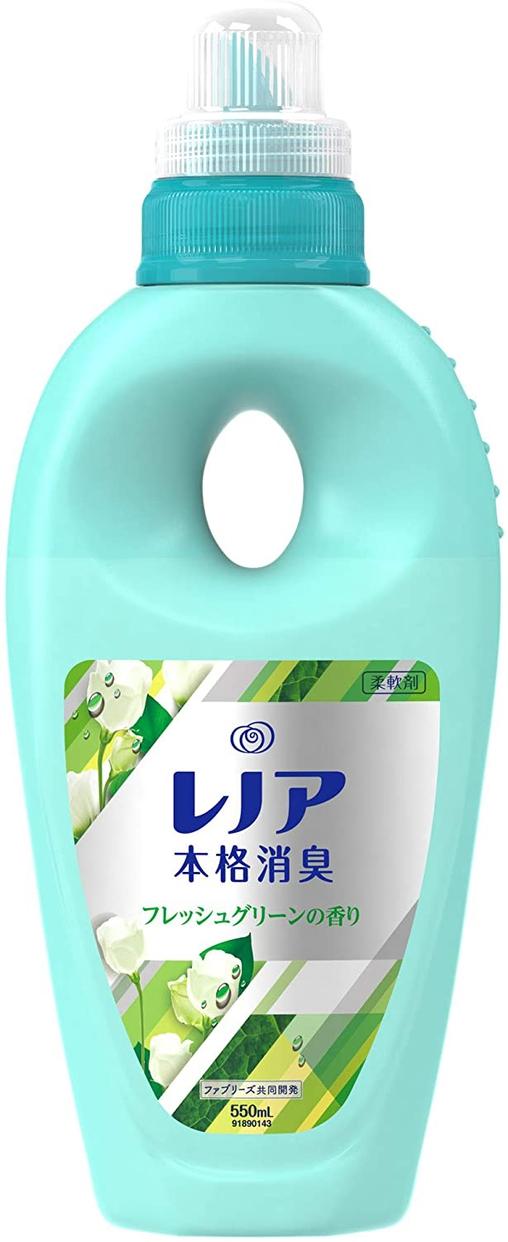 レノア レノア 本格消臭の商品画像