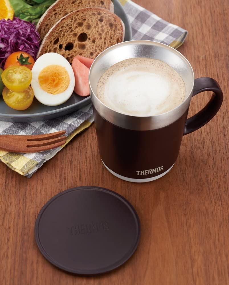 THERMOS(サーモス) 保温マグカップの商品画像4