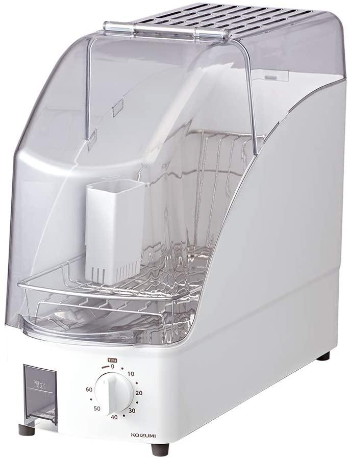 KOIZUMI(コイズミ) 食器乾燥器 KDE-0500の商品画像