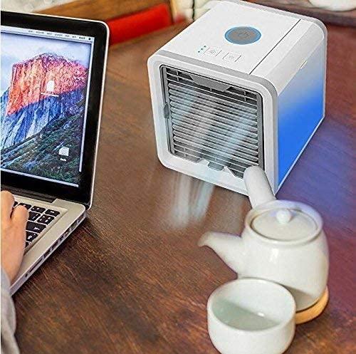 SpiritSun(スピリットファン) ミニ 冷風機の商品画像7