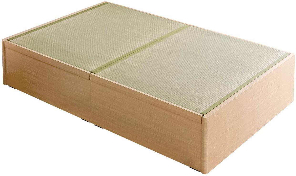 MODERN DECO(モダンデコ) 畳ベッド 風雅の商品画像