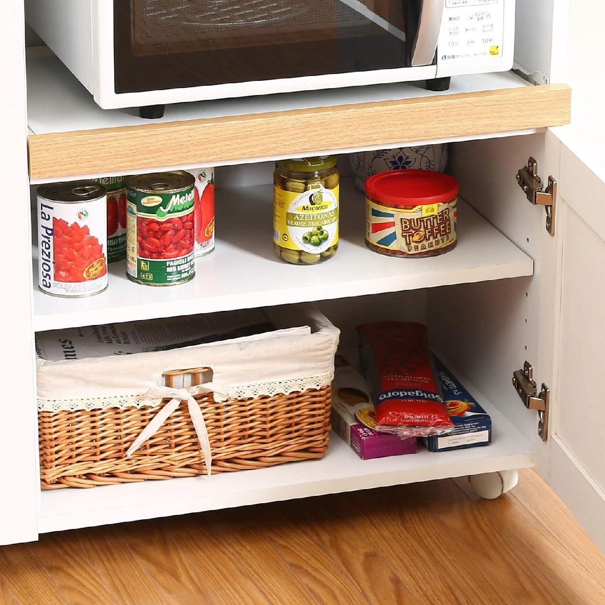 Sage(サージュ)キッチンカウンター 96820 幅120cmの商品画像6