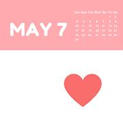 Daily(デイリー) 日常 - MY日記帳アプリ