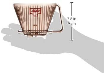 Melitta(メリタ) アロマフィルター AF-M 1×2の商品画像5