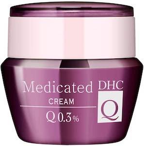 DHC(ディーエイチシー) 薬用Qフェースクリームの商品画像