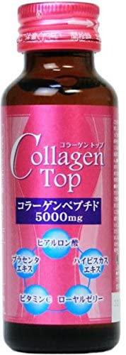 新日配薬品 コラーゲン トップ5000の商品画像