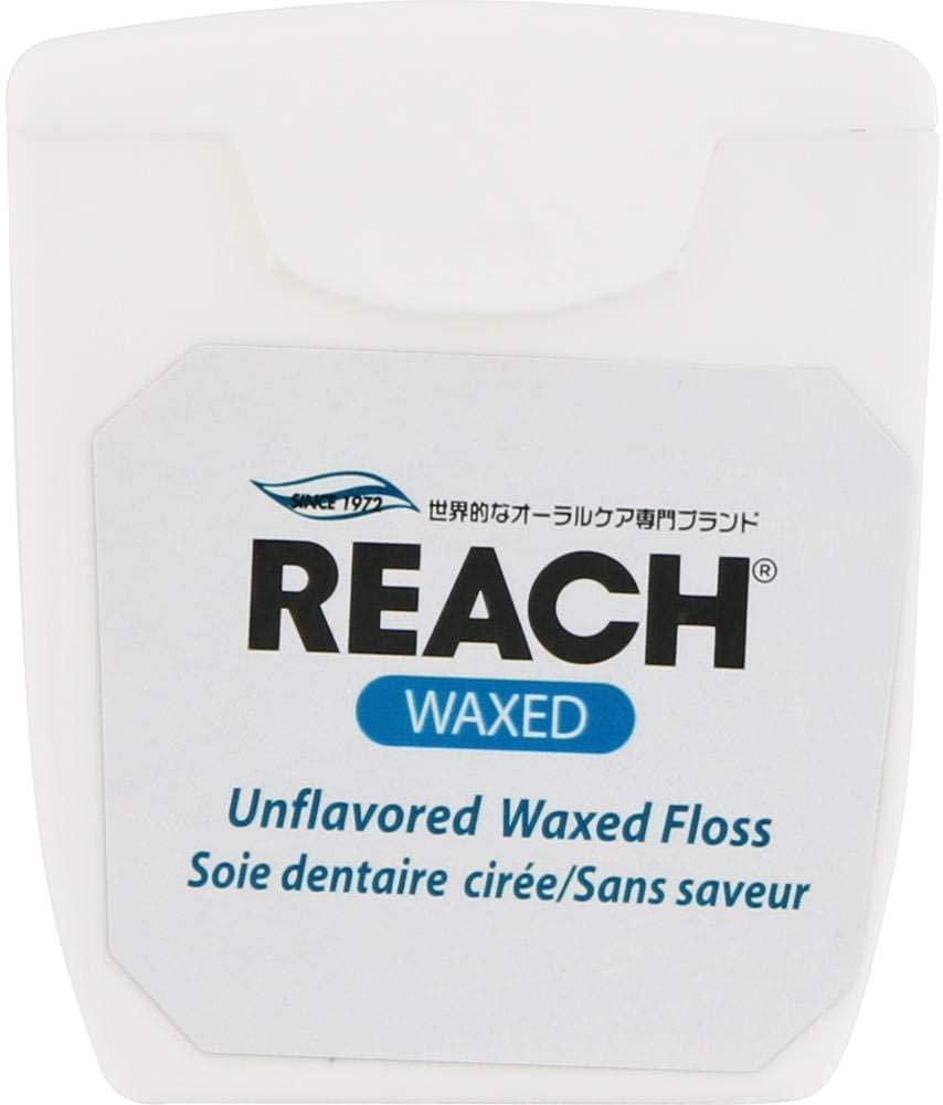REACH(リーチ) デンタルフロスの商品画像2