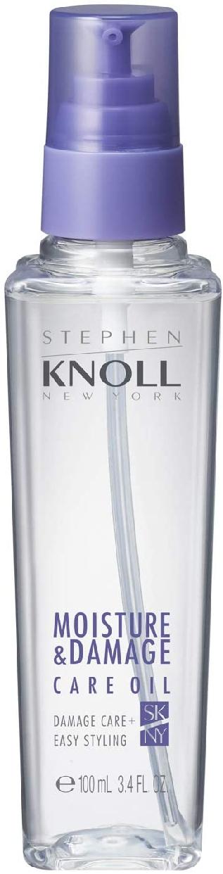 STEPHEN KNOLL(スティーブンノル) モイスチュア ダメージケア オイル