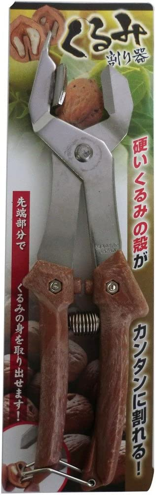 渋木製作所(しぶきせいさくじょ)くるみ割り器の商品画像4