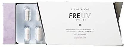 FLAWLESS C60(フローレス C60) フリーヴの商品画像