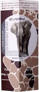 annadonna(アンナドンナ) エブリ ヘアカラーの商品画像