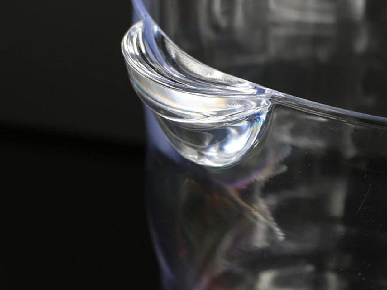 Fumemo(フメモ) ワインクーラー クリアの商品画像3