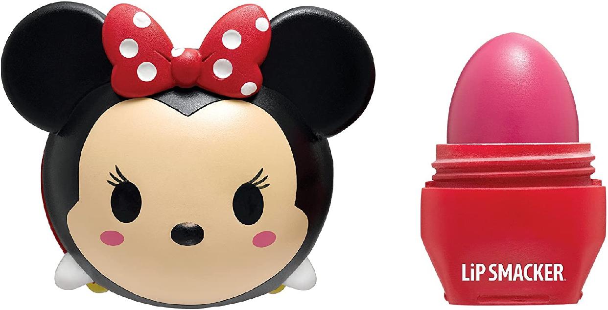 Lip Smacker(リップスマッカー) ミニーマウス【ストロベリーロリポップフレーバー】の商品画像6