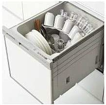 Cleanup(クリナップ) プルオープン食器洗い乾燥機 ZWPP45R14LDS-Eの商品画像