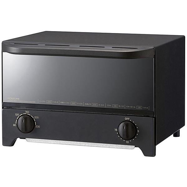 KOIZUMI オーブントースター KOS-1214の商品画像