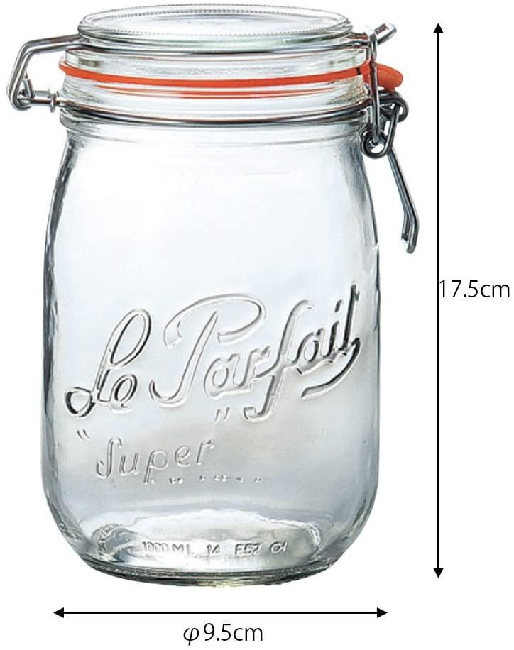 Le Parfait(ル・パルフェ)ボーカル 1000cc 922932の商品画像2
