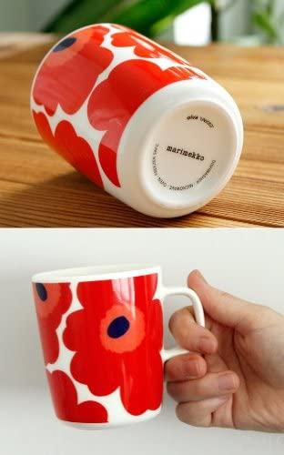 marimekko(マリメッコ) Unikko マグカップの商品画像4