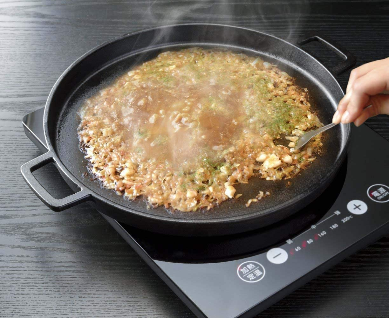 イシガキ産業 お好み焼き鉄板の商品画像8