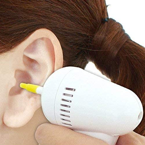 PEANUTS CLUB(ピーナッツクラブ) 耳にやさしいイヤークリーナーの商品画像4