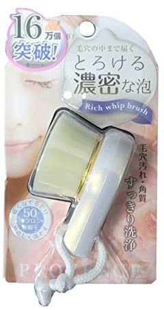 SHOBIDO(ショウビドウ) リッチ ホイップ ブラシの商品画像