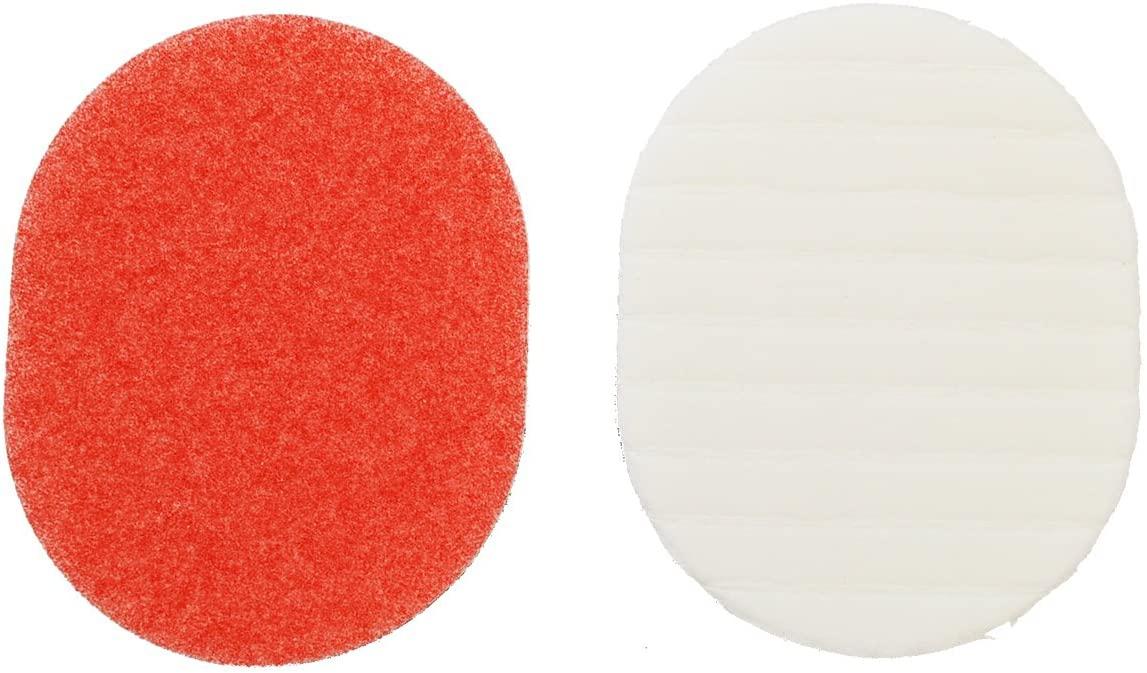 創和リサイクル(そうわりさいくる)皮むき スポンジ 研磨 ピーラーの商品画像2