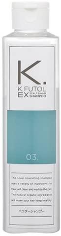 K.FUTOL EX(ケフトルEX) パウダーシャンプーの商品画像
