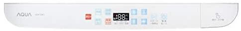 AQUA(アクア) 食器洗い機(送風乾燥機能付き) ADW-GM1 ホワイトの商品画像5