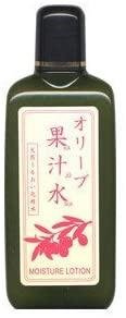 オリーブマノン グリーンローション (果汁水)の商品画像