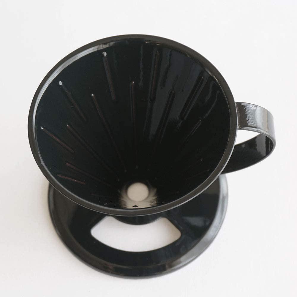 TSUBAME(ツバメ) Dripper 2.0 / Blackの商品画像3