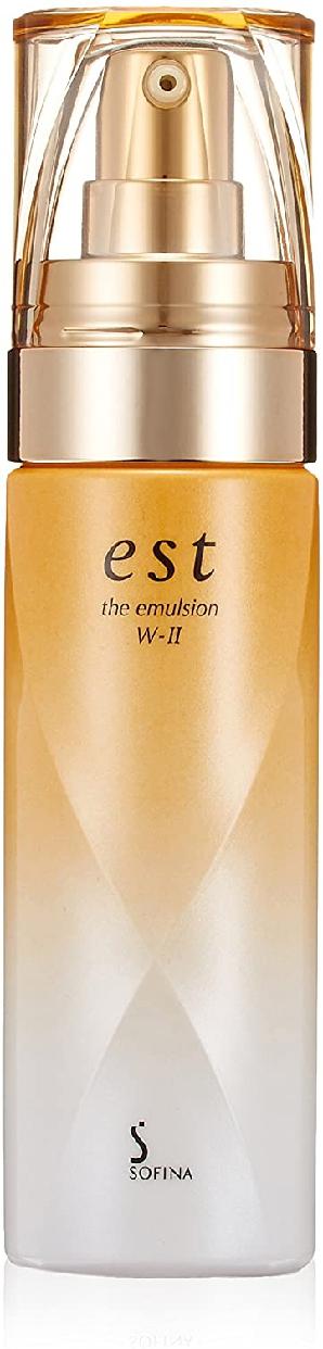 est(エスト) エスト ザ エマルジョン W-Ⅱの商品画像
