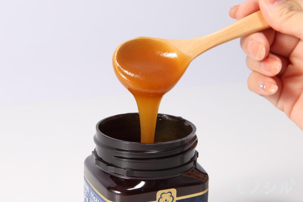 Manuka Health(マヌカへルス) MGO 400+ Manuka Honeyの商品画像3