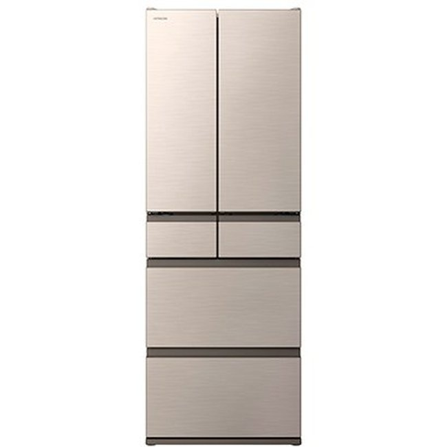 日立(HITACHI) 冷蔵庫 R-H52Nの商品画像