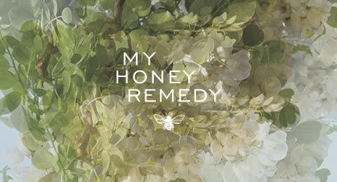 MY HONEY REMEDY(マイハニーレメディー) ハニーケアシャンプー&トリートメントセットの商品画像7