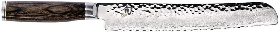 旬(Shun) Bread Knife TDM0705 シルバーの商品画像