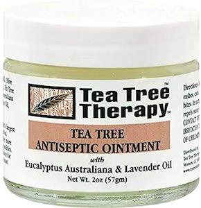 TEA TREE THERAPY(ティーツリーセラピー)ティーツリー アンティセプティックバームの商品画像